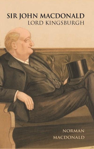Sir John Macdonald