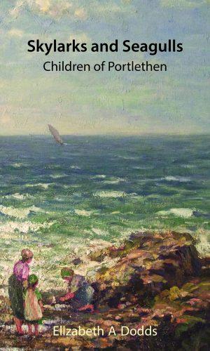 Skylarks and Seagulls by Elizabeth Dodds