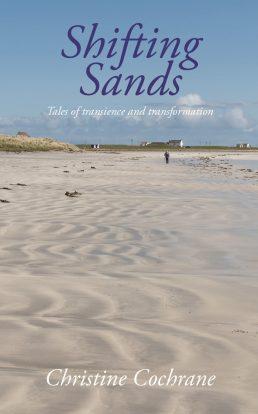 Shifting Sands by Christine Cochrane
