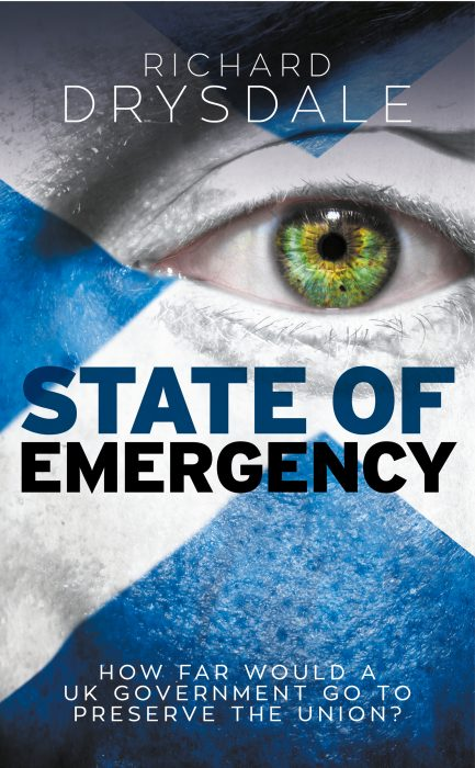 State of Emergency by Richard Drysdale