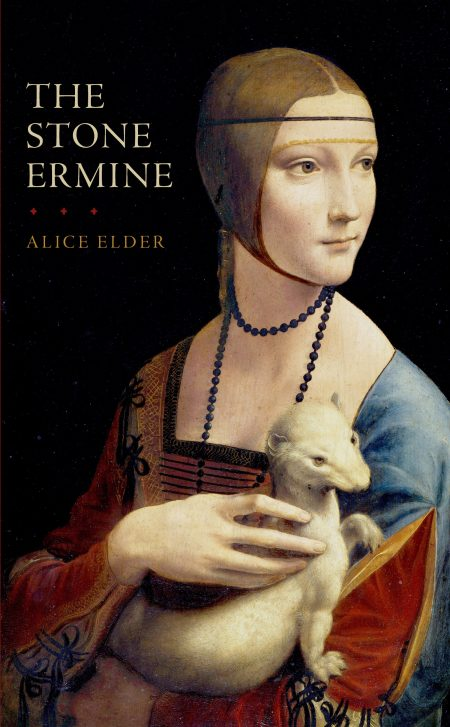 The Stone ermine by Alice Elder