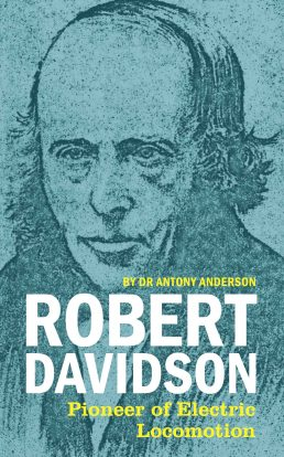 Robert Davidson: Pioneer of Electric Locomotion