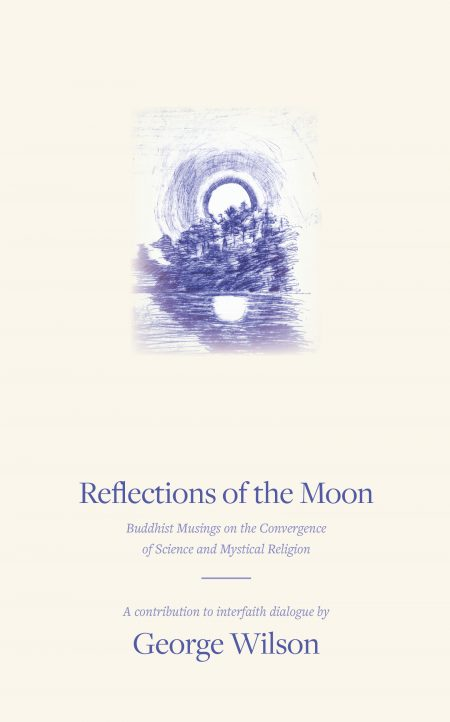 "Cover of the book ""Reflections of the Moon"" by George Wilson"