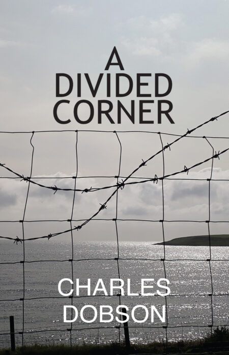 Cover of A Divided Corner by Charles DobsonCover of A Divided Corner by Charles DobsonCover of A Divided Corner by Charles DobsonCover of A Divided Corner by Charles Dobson